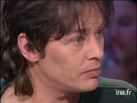 """Ari Päffgen - From """"Tout le monde en parle"""" (2001)"""