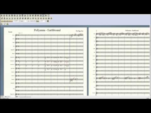 How to Arrange Video Game Music for Concert Band and Orchestra: Intro to Woodwinds