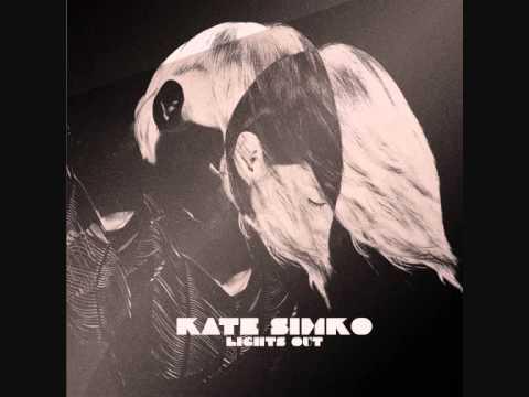 Kate Simko - Cairo