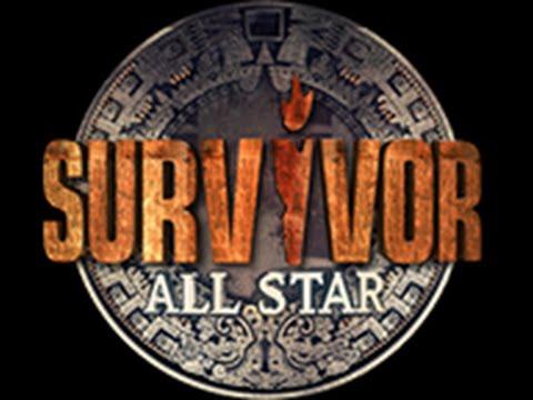 Survivor All Star 4.Hafta SMS Sıralaması -  4.Hafta #SurvivorAllStar'a veda eden isim Seda oldu