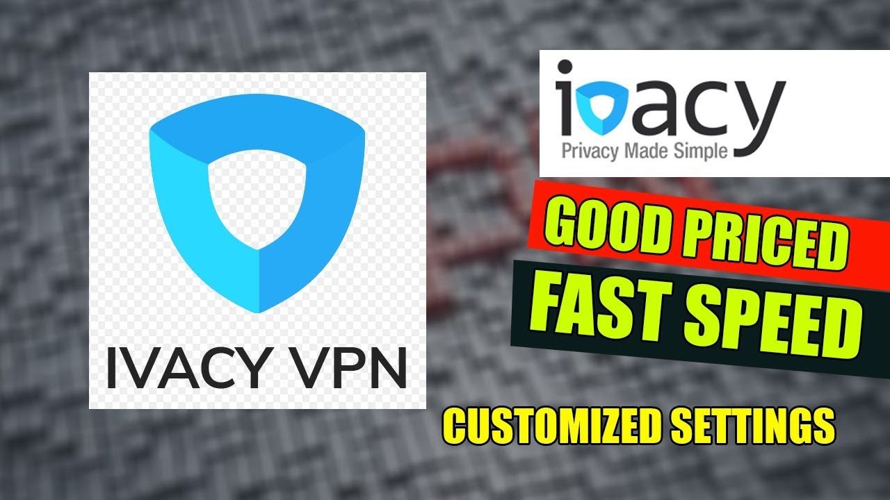Best VPN Service iVACY VPN - Review And How To Install On Android Box