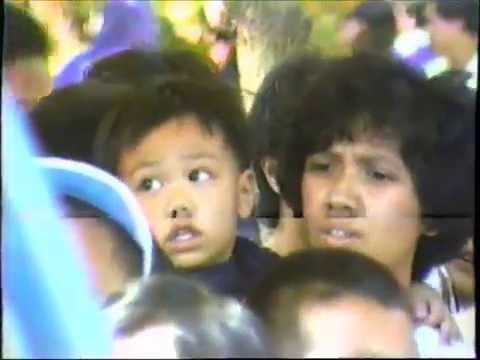 1989 Thailand Zoo