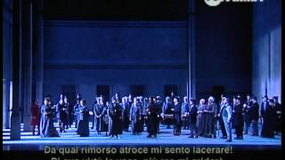 Stiffelio - Teatro Regio Parma 2012- Viva Stiffelio!Viva!