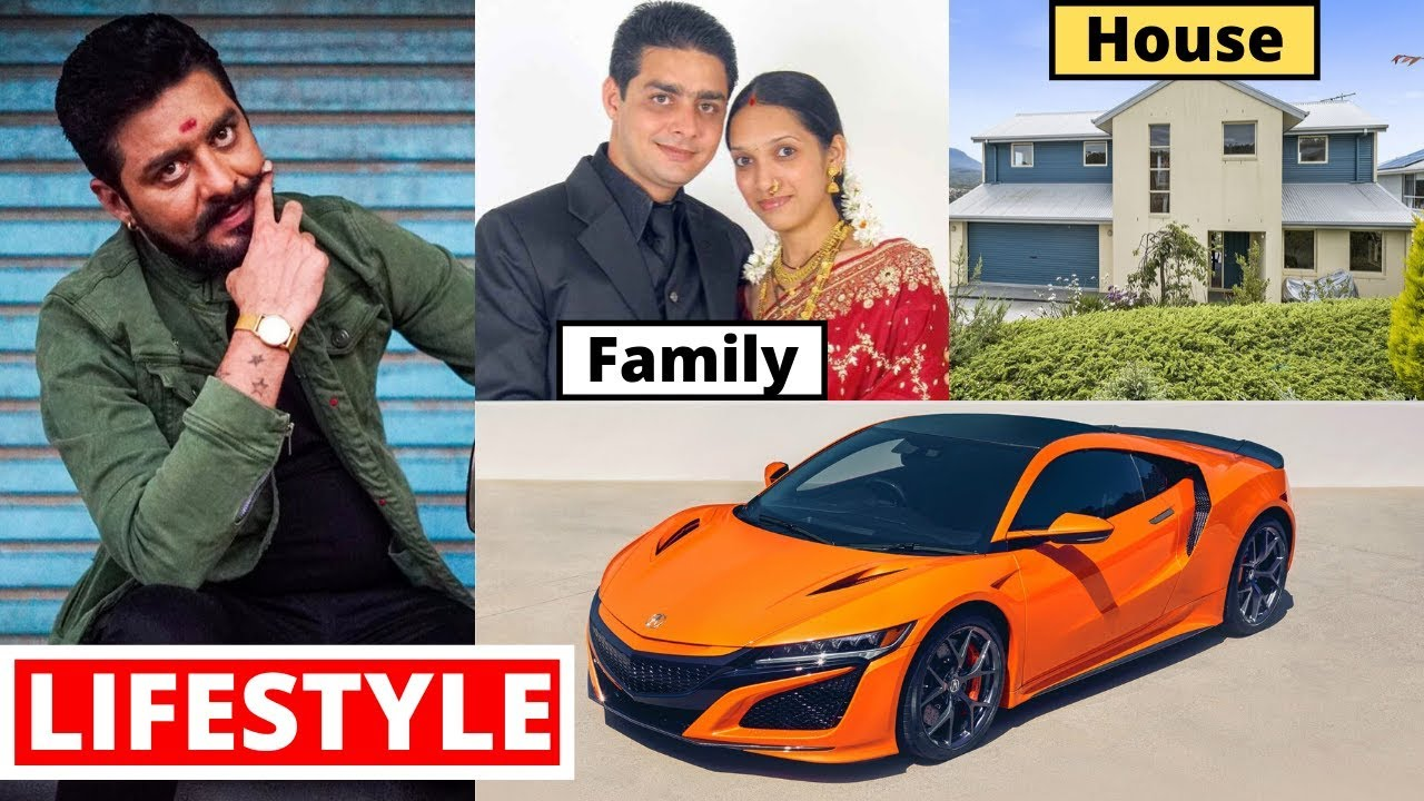 Hindustani Bhau Lifestyle 2020, Wife, Income, House,Son,Age,Education,Cars,Family,Biography&NetW