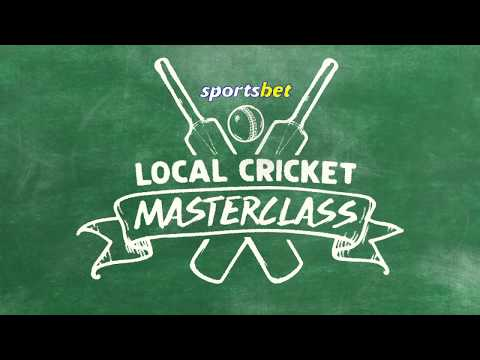 Local Cricket Masterclass - Taking Wickets With Sh*t