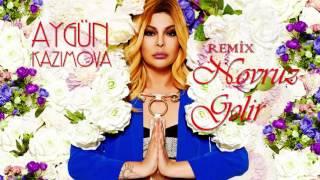Aygun Kazimova Novruz G C Lir Remix