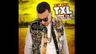 The Dream Ft. Jay-Z - High Art - Hip Hop TXL Vol 11 Mixtape