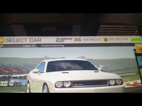 Real Racing 3 Glitch $500 Mill+ Gold Coins