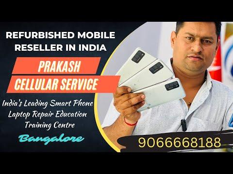 Refurbished Mobile in Bangalore  Refurbished IPhone   Second Hand Mobiles Best Price iPhone Repair