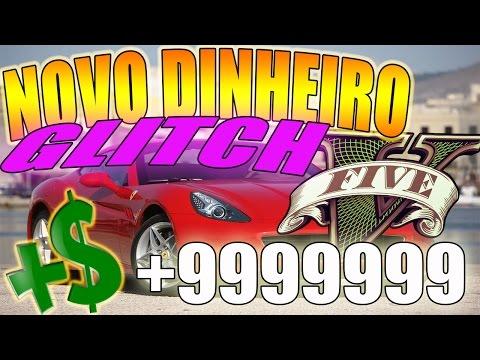 GTA V DINHEIRO INFINITO ILIMITADO PS3 PS4 XBOX 360 XB1 PC GLITCH from YouTube · Duration:  6 minutes 42 seconds