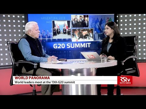 World Panorama - Episode 352   G20 Summit