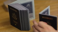 Cómo solicitar o renovar su pasaporte estadounidense