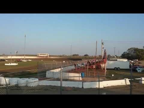 34 Raceway - 8/19/17 - Heat Race