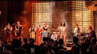 Caramel Club  Live im Mojo Hamburg 21 02 2020