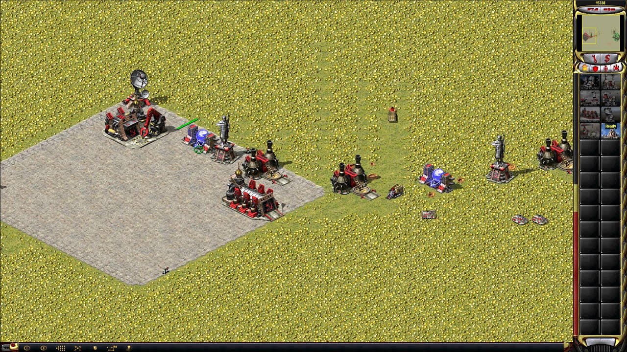 how to play red alert 2 online