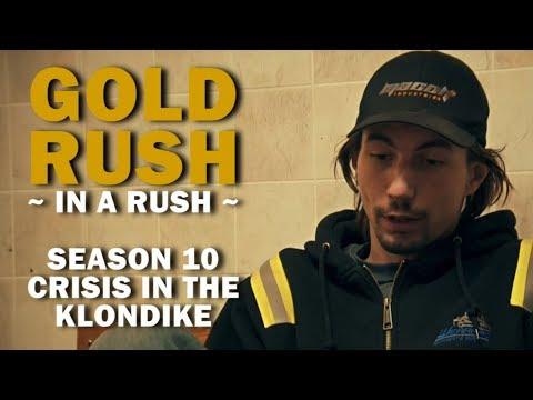 Gold Rush (In A Rush) | Season 10, Episode 1 | Crisis In The Klondike