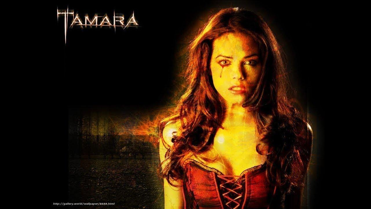 Download Несущая смерть. Tamara (2005) — Трейлер