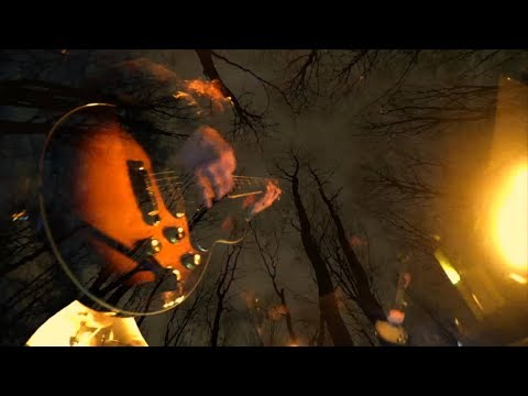 ORM - Ancient Echoes (Official Video)