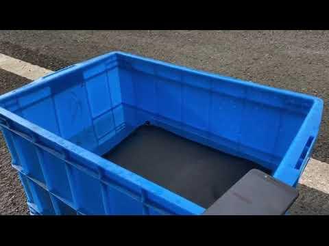 DP436新型吸水膨脹沙包(正方形-提把式)