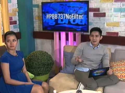 PBB 737 Online - Episode 46