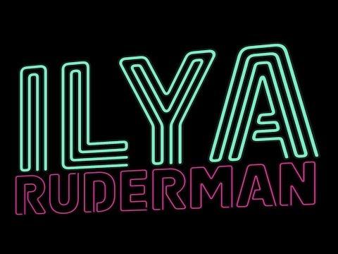 Typographics 2017: Type Today with Ilya Ruderman
