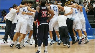 How Theo Papaloukas destroyed USA defense(Mundobasket 2006, Greece-USA 101-95., 2016-06-10T20:03:24.000Z)