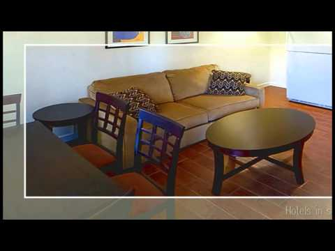Clarion Inn, Fort Lauderdale, Florida, USA