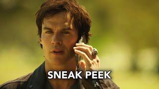 "The Vampire Diaries 7x22 Sneak Peek #3 ""Gods & Monsters"" (HD) Season Finale"