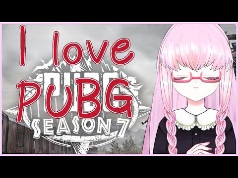 【PUBG#154 FPPランクマ 参加自由】静かにPUBG【夢乃名菓の夢の中】 #Vtuber #PUBG #PUBG女子
