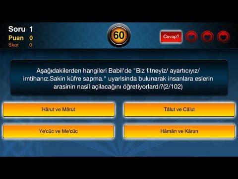 Visual Basic Bilgi Yarışması Kodlama - YouTube