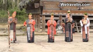 Племя Батак | озеро Тоба(, 2014-09-03T20:08:19.000Z)