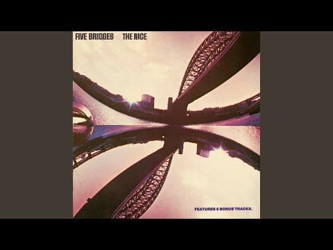 Country Pie / Brandenburg Concerto No 6 In B Flat Major BWV 1051 (Live)