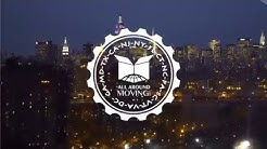 NYC Movers All Around Moving Services #NYC #movers #times #square