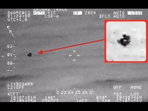 US Government Plane Records UFO At Aguadilla Puerto Rico Airport | UFO Puerto Rico