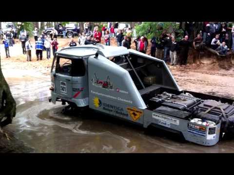 Dresden - Breslau Rallye 2011, Rajd Drezno - Wrocław part 11