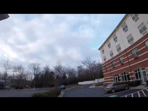 GoPro travel Vlog and Richmond Virginia and Maryland. Also swimming pool footage