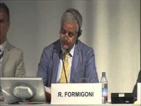 World Forum on 'Fuel, food and Environment: the bioenergy challenge' (Morning Session - Full video)