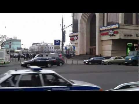 г. Москва, ул. Тульская Б , д.2