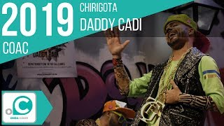 Chirigota, Daddy cadi - Preliminar