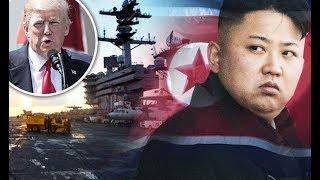 N. Korea Calls Trump