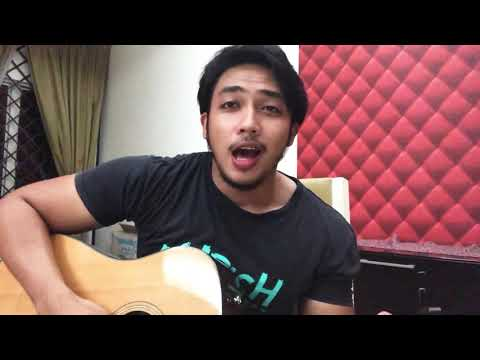 Amalina - Santesh (cover by bangsoda)