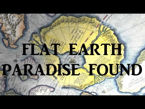 FERC - Flat Earth Paradise Found (Part - 1)