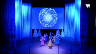 543 МБДОУ 8 Танец ангелов  г о  Краснознаменск