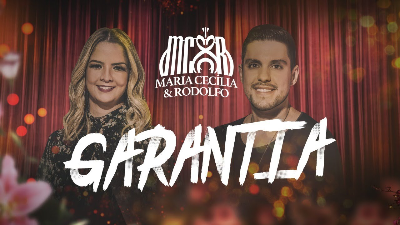 CECILIA CD BAIXAR COMPLETO MP3 MARIA RODOLFO