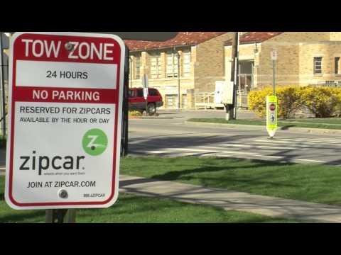 Zipcar VO2