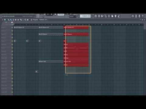How to Make a Nadia Nakai x Family tree Type beat (FL STUDIO 12 Tutorial)