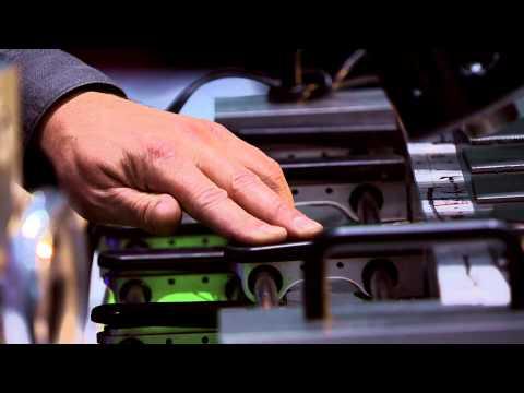 MTF Special: Tristan Shone AUTHOR & PUNISHER