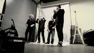 "CHICKENFOOT ""Oh Yeah"" (Official Video HD)"