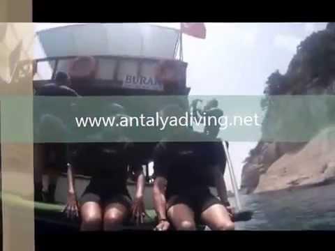 Activities in Antalya Turkey What to Do