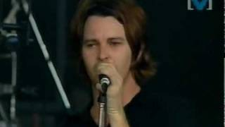 Watch Powderfinger Boing Boing video